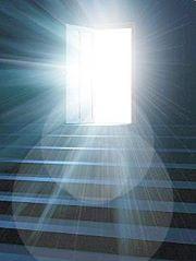 the_unclosed_door
