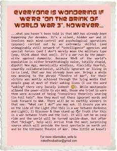 WW3 & 4 TNT
