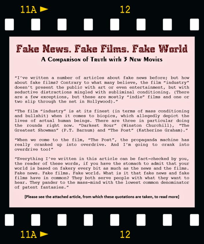 Fake Films