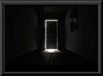 Door in the Dark